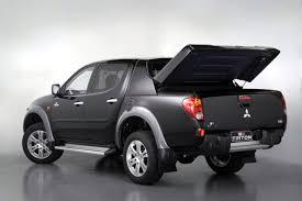 Động cơ của 3 dòng xe bán tải Ford Ranger, Mitsubishi Triton và Nissan Navara - 1