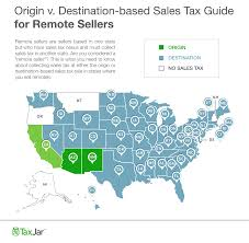 How To Charge Your Customers The Correct Sales Tax Rates