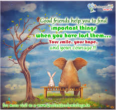 Heart Touching Friendship Quotes About Happiness Quotes Garden