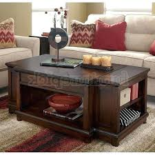 ashley lift top coffee tables furniture lift top coffee table beautiful excellent inspiration lift top coffee