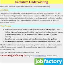 s coordinator female jobs vacancies in sri lanka top jobs best job site in sri lanka lk