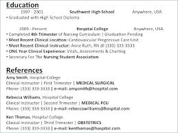 Cna Resume Examples Beauteous Sample Of Cna Resume And Resume Sample With Experience Resumes
