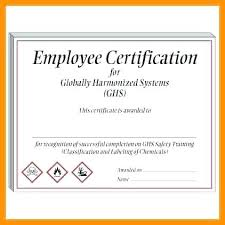 Fresh Certificate Employment Sample For Private Duty Nurse