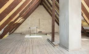 Gerade die letztgenannten arbeiten gehen mit einer speziellen ausgleichsmasse auch ungeübten. Boden Ausgleichen Beim Dachausbau Selbst De