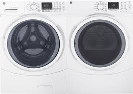 Compact Front Load Washers Ge Ge450skfl Ge 450sk Series Front Load Washer Dryer Pair