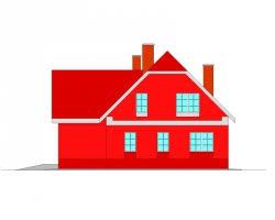 Купить дипломный Проект № Индивидуальный жилой дом в г  Проект №4 9 Индивидуальный жилой дом в г Гвардейске