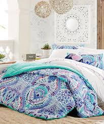Kaleidoscope Teen Girl Comforter Looking for a fabulous teen girl  comforter? This comforter brings uniquely