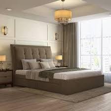 furniture bed design. Thorpe Upholstered Storage Bed Furniture Design