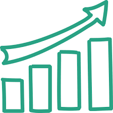 Clipart Growth Chart Download Free Png Download Business Growth Chart Free Png