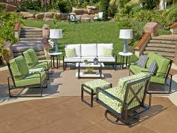 outdoor patio furniture. North Haven Collection Aluminum Outdoor Furniture By Libby Langdon For  Cape Wicker Outdoor Patio Furniture