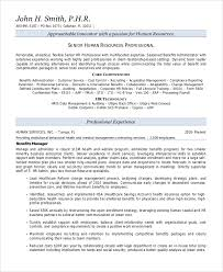 Value Statement Example For Resumes Sample Resume Summary Statement 9 Examples In Word Pdf
