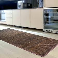 bamboo area rugs mats outdoor rug runners 2 medium size of runner woven ba