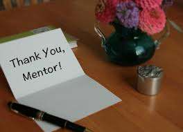 thank you one word or two thank you message for a mentor samples of what to write in a card