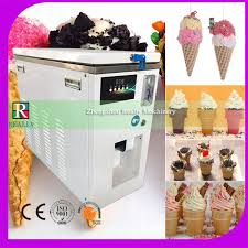 Ice Cream Vending Machine Manufacturers Mesmerizing Manufacturer Prices Automatic Ice Creama Vending Machine Soft Ice