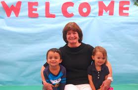 GOOD People of Wilton: Pam Ely, Director of Children's Day School ...