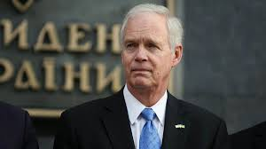 Wisconsin Sen. Ron Johnson Tests Positive for Coronavirus, Office Confirms  – NBC Chicago