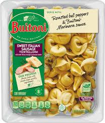 family size fresh pasta buitoni