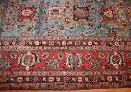 best decoration of red and blue oriental rug 13