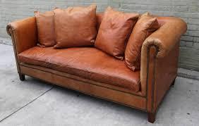 ralph lauren sofa. Ralph Lauren Leather Sofa Home And Textiles O
