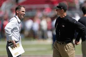 Lowell Cohn Cold War Could Prove Costly To 49ers Jim Harbaugh