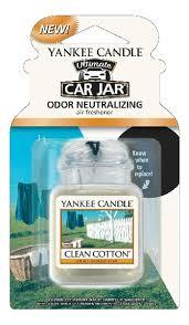 Купить <b>гелевый ароматизатор для автомобиля</b> clean cotton от ...
