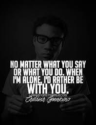 Childish Gambino Quotes Mesmerizing Photos Childish Gambino Quotes About Life Best Romantic Quotes