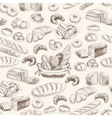 Wallpaper Bakery Vector Images Over 3500