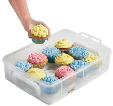 36 Cupcake Carrier Delectable Top 60 Best Cupcake Carriers In 60 Reviews ALLTOPGUIDE