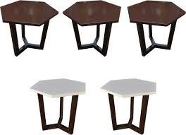 stella solid wood coffee table dmall