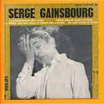 Serge Gainsbourg: Douze Belles dans La Peau