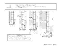 Small Picture Retaining Wall Design Software Masterkey Beautiful Design Of