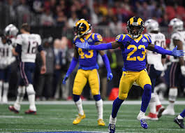 St Louis Rams Defensive Depth Chart How The Rams Cornerback Depth Could Create Difficult Roster