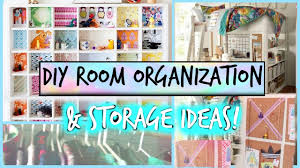 diy organization ideas for teens. DIY Room Organization And Storage Ideas Spring Cleaning Diy Bedroom Organizer For Teens