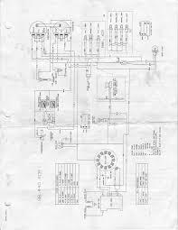 1995 Polaris Efi Wiring Diagram Wiring Diagram for Kicho EFI Engine