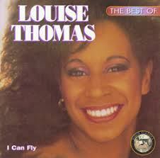 THE BEST OF LOUISE THOMAS ... - louise