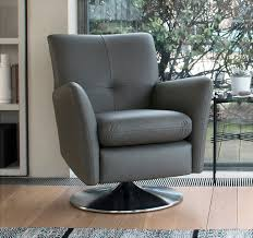 Parker Knoll Evolution 1704 Swivel Chair