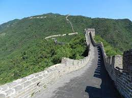 great wall of china interesting facts
