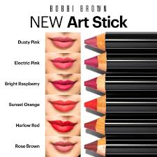 BOBBI BROWN ART STICK LIQUID LIP | TRY ON & FIRST IMPRESSION