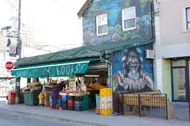 the best street art in toronto s kensington market a photo essay street art