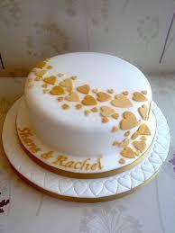 Simple 1 Tier Wedding Cake Designs Wedding Cake From Imacimagesco