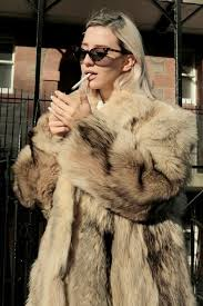 vintage fur coats for las 14