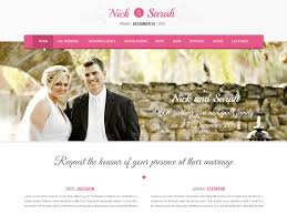Wedding Wordpress Theme Skt Wedding Lite Wordpress Org