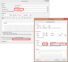 Phone Message Template For Outlook 2010 How To Set A Default Outlook Email Format Font Size Style