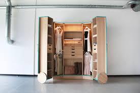 Functional furniture design Multifunctional Functionalfurnituredesign3 Adorable Home Functional Furniture Design Wardrobe That Wows Adorable Home