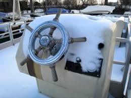 pontoon underdeck lights boat wiring easy to install ezacdc old pontoon boat