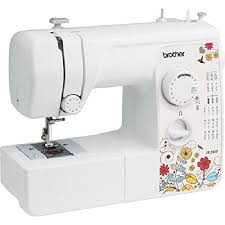 Brother 17 Stitch Sewing Machine Jx2517