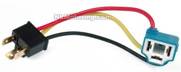 9003 h4 heavy duty wiring harness plug n play wire upgrade h4 additional photos