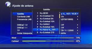 Problema Con Amplificador ALCAD CA 220 O Instalación Conectar Receptor Satelite Antena Comunitaria