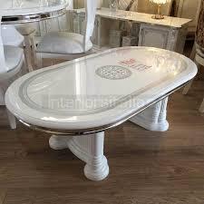 white italian furniture. Greta White Italian Coffee Table Furniture T