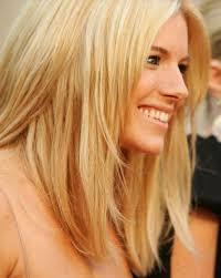 Polodlouhé Vlasy Hair Styles Vlasy účesy A Vlasy A Krása